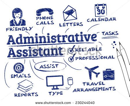 Adminstrative Professional Administration Stock Photos Images Pictures