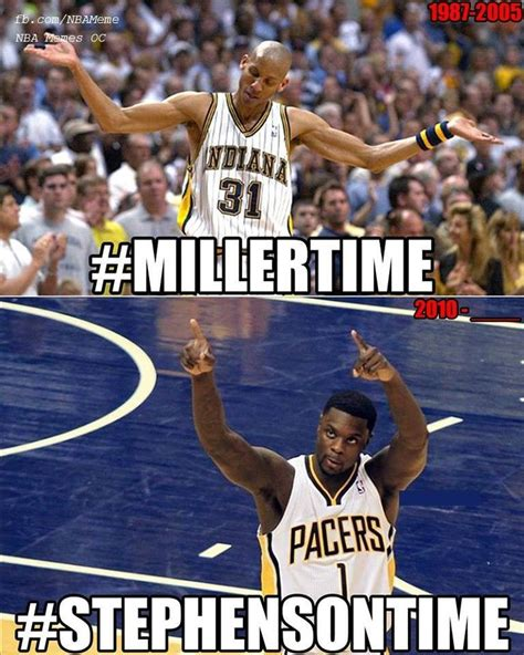 Pacers Meme - 27 best indiana pacers images on pinterest