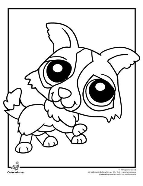 coloring pages vip pets littlest pet shop free coloring pages coloring home