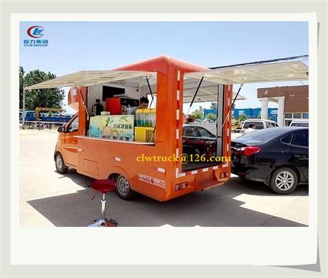 design cer vans effective and popular food vending approach mobile food