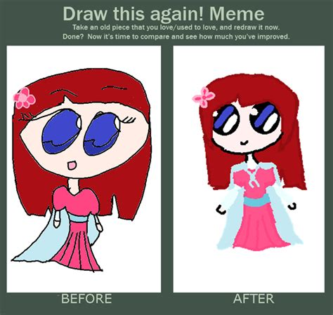 Draw It Again Meme - draw it again meme sumiku by mimiko stars on deviantart