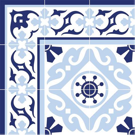Vinyl Floor Tile Stickers