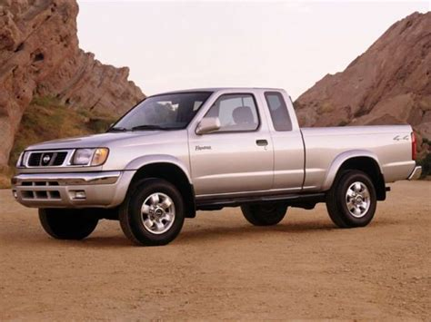 1999 nissan frontier pictures including interior and exterior images autobytel com