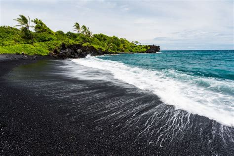 punalu u best beaches in hawaii by island
