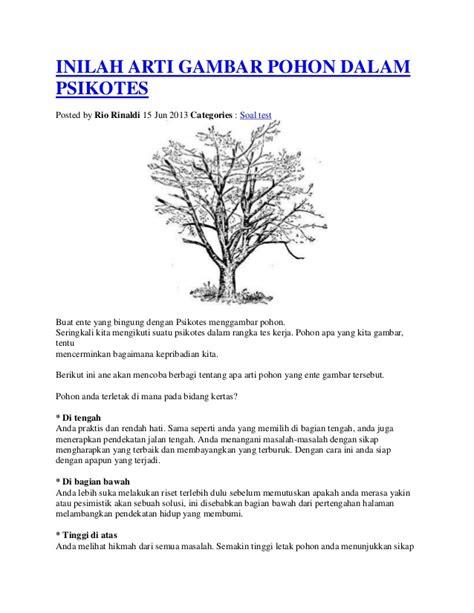 contoh tes psikotes gambar contoh soal psikotes filetype pdf