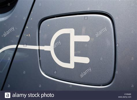electric vehicles symbol show cars stock photos show cars stock images alamy