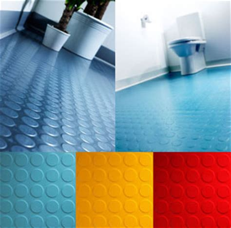 Where To Buy Rubber Floor Tiles by Floor A Dot Rubber Bathroom Flooringshop Slip Not