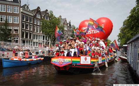 gay boat flags 17 breathtaking photos of queer pride taken all over the