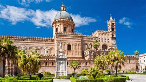 Neoclassical Home by Things To Do In Palermo Italy Tours Amp Sightseeing