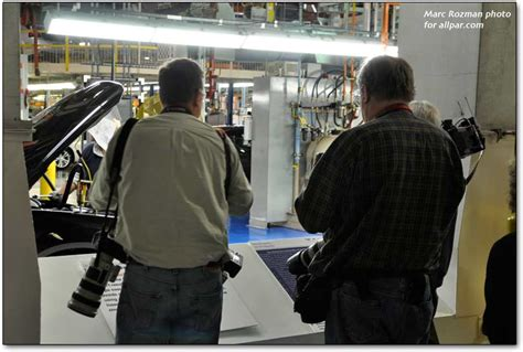 Chrysler Manufacturing Plants by Chrysler Manufacturing Plants Us