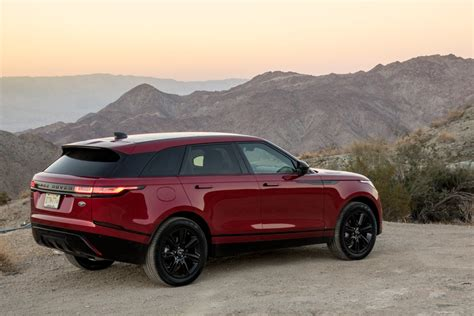 range rover info 2018 land rover range rover review and info 2018 cars models