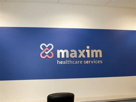 Maxim Healthcare Recruiter by 39 Best Images About Maxim Healthcare Services On Food Bank Falls Church And Rest