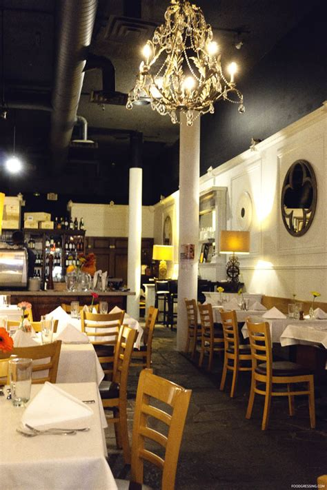 Italian Kitchen West Vancouver by West Vancouver Italian Restaurant Apero Kitchen