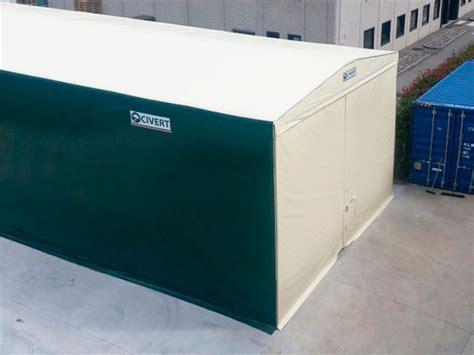capannoni in telo capannoni telonati coperture in pvc mobili e capannoni in