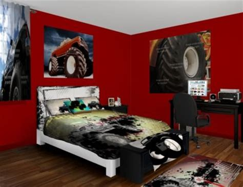 monster truck bedroom custom monster truck bedding monster truck bed sheets