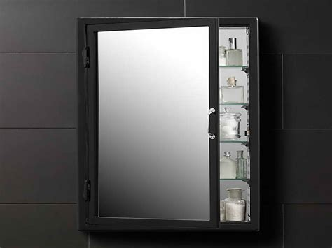bathroom mirror with medicine cabinet corner bathroom medicine cabinet mirrors home furniture