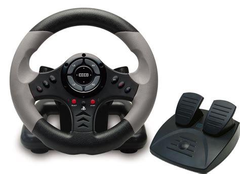 volante per playstation 3 buy playstation 3 playstation 3 racing wheel controller