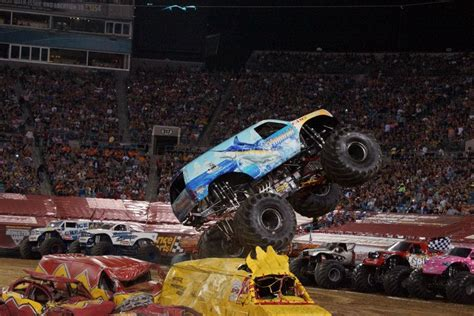 monster truck show jacksonville fl monster jam bubba raceway park ocala fl april 21st