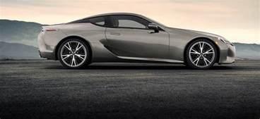 Lexus Is Coupe 2018 Lexus Lc Luxury Coupe Lexus