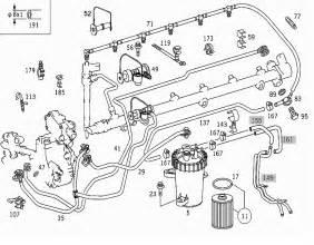 2002 mercedes e320 cdi runs start unless a starts