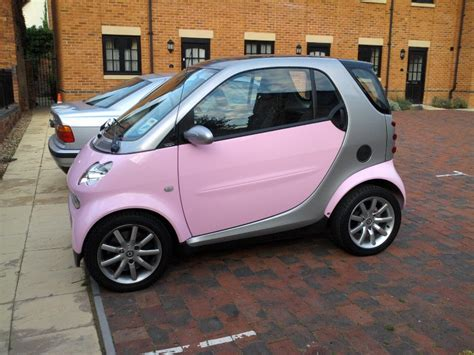 smart car pink pink car pictures community photos pink cars