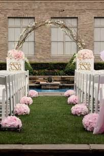 ceremony aisle ceremony decor 1929062 weddbook