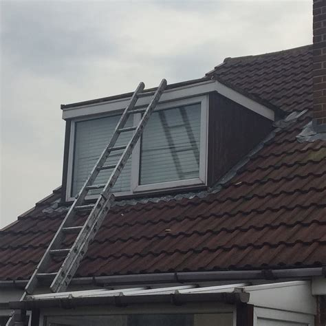 Flat Roof Pitch Pitched Roof Conversion Cladding Ormskirk Mh Roofing