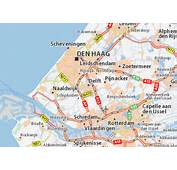 Delft Map Detailed Maps For The City Of  ViaMichelin