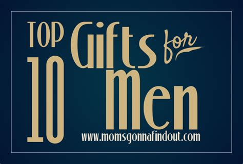 Top 10 Gifts - top 10 gifts for this season