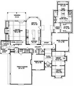 Option C 3 Bedroom Floorplan » Home Design