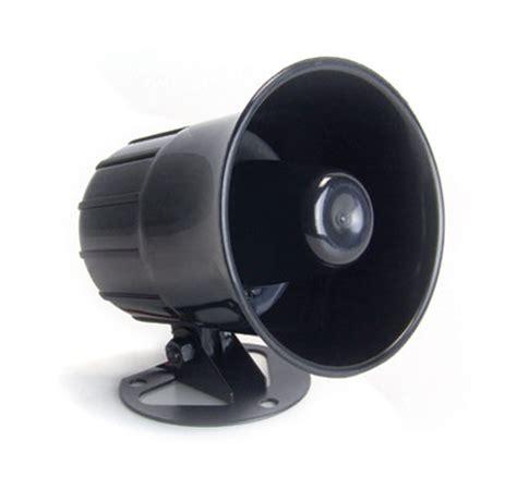 Alarm Horn car alarm siren car alarm horn alarm siren alarm speaker buzzer 12v 24v