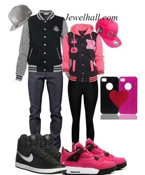 His Hers Matching Clothing His And Hers Matching Couples Photos