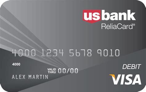 reliacard visa debit card