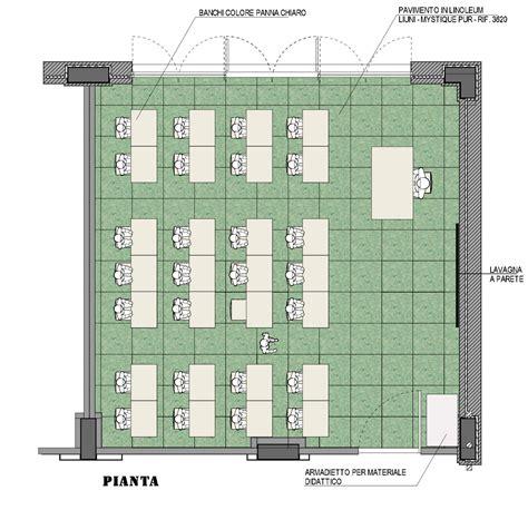 banchi scuola elementare scuola elementare paolo ricco architetto