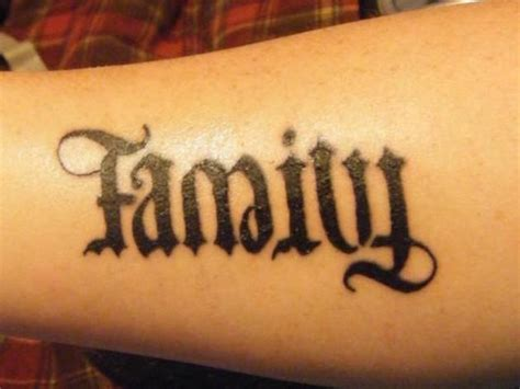 tattoo design generator words 38 ambigram tattoos you ll have to see to believe