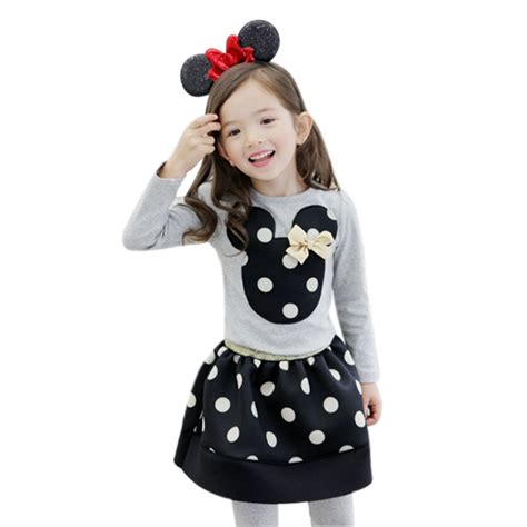 7 Sweet Dresses For Your Baby by Minnie Mouse Clothes For Baby Toddler Clothing