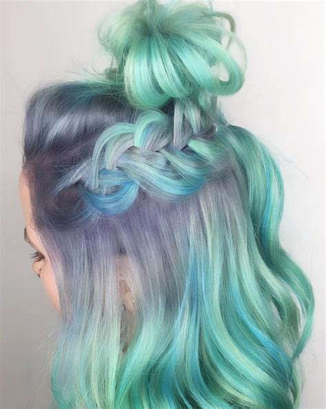 color melting is the new hair trend you might already