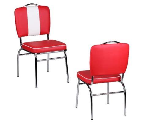 diner stuhl stuhl rot m 246 belideen