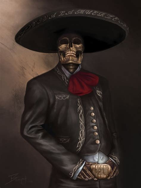 charro tattoo the charro by royalfiend on deviantart