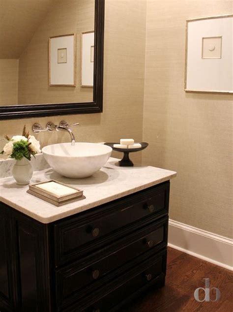 Bathroom Walls Turning Black 1000 Ideas About Black Powder Room On Black