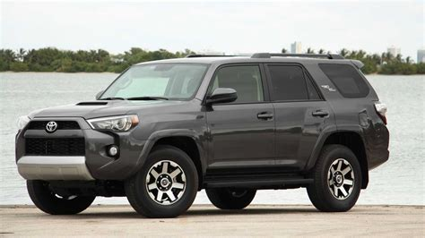 toyota 2019 forerunner toyota 2019 forerunner review ratings specs review