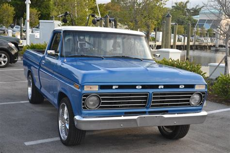 1976 Ford F100 by 1976 F100 Custom Ford Truck Enthusiasts Forums