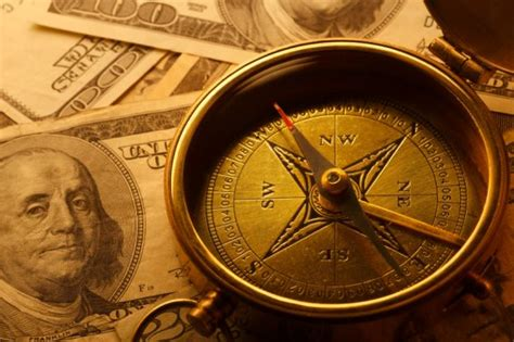 compass wages helium reserves cutting spending and prudence