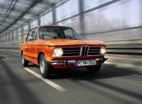 Bmw 2002 Tii Retrospective Driving Impressions Of A Bmw 2002