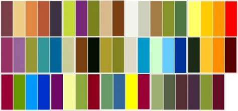 classic color combinations classic color combinations 28 images a color