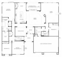 awesome one story house plans awesome one story house plans with open floor plans design