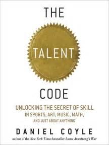 zephyrus the talent code unlocking the brain s secrets