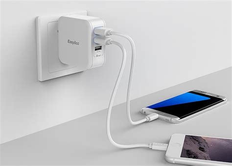 usb in wall charger does charging your phone overnight ruin the battery