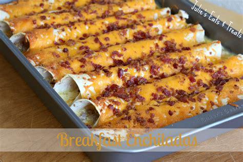 breakfast enchiladas julie s eats treats