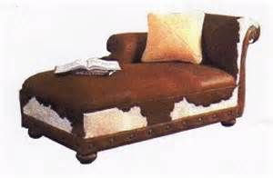 cow furniture cowhide furniture western style furniture country western